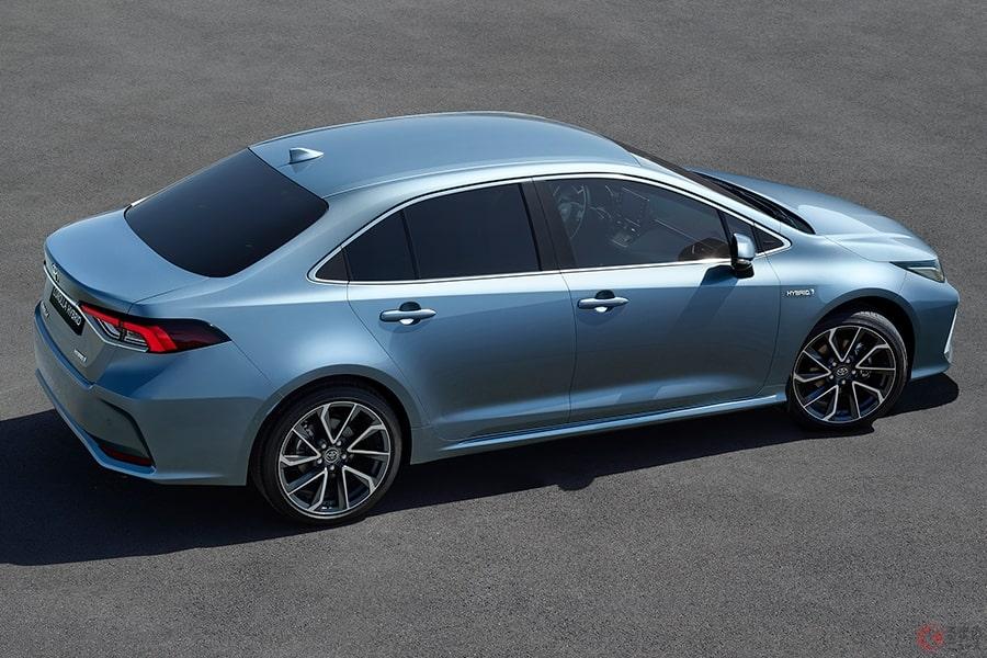 中国がHV車優遇でトヨタ大躍進!? 世界の新車市場を動かす中国政府の動きとは