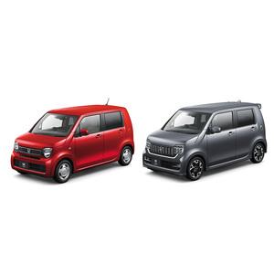 ホンダ N-WGNがフルモデルチェンジ、同時に福祉車両も一新