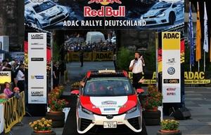 世界最高峰ラリーの参戦費用は!? WRCドイツに国沢光宏が参戦!