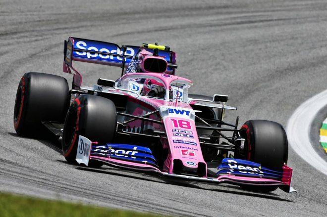 「アストンマーティンF1はトップを目指す」レーシングポイント代表が明言、市販車部門では技術協力も