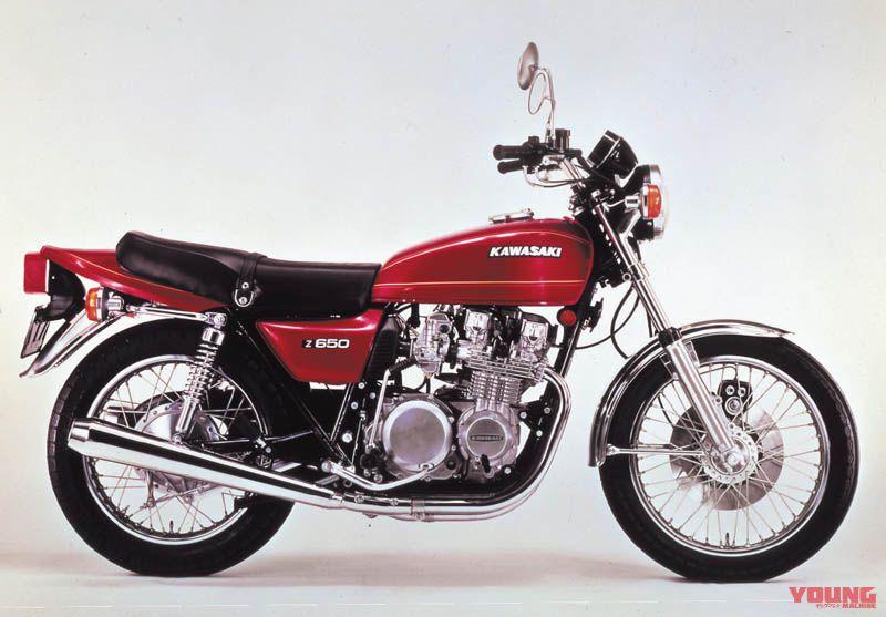 """日本車LEGEND〈02〉マルチシリンダーの応酬、そして""""限定解除""""(昭和49~54年)"""