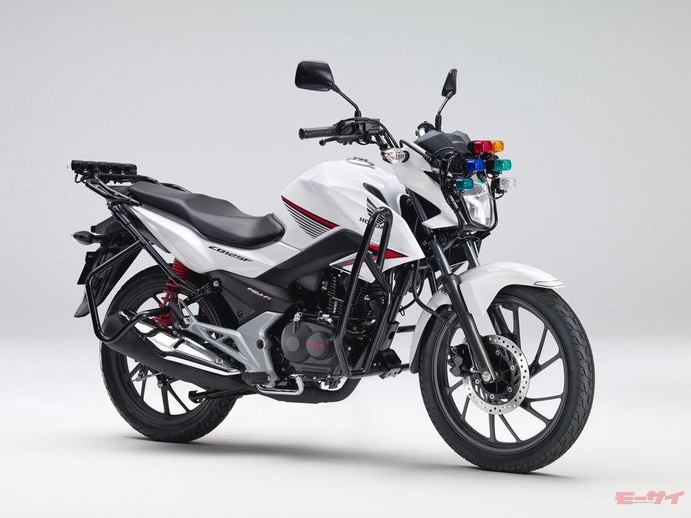 20万円で買えるスポーツバイク風(←ここ大事!)125cc車 ホンダCBF125Rの実力は