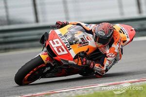 """【MotoGP】マルク・マルケス「身体の回復より""""マシンが心配""""」十分なフィードバックができず不安あり?"""
