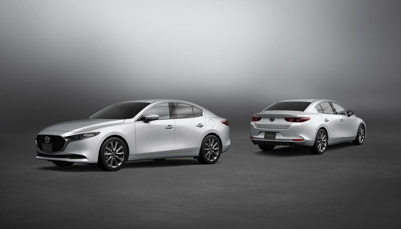 「マツダ3」の2.0LガソリンモデルにAWD仕様が追加! 3月12日に発売で税込275万2241円から