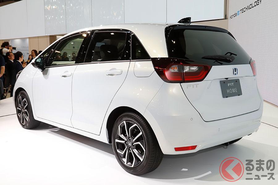 ホンダ新型「フィット」が発売! 気になる価格や燃費・サイズを徹底紹介!