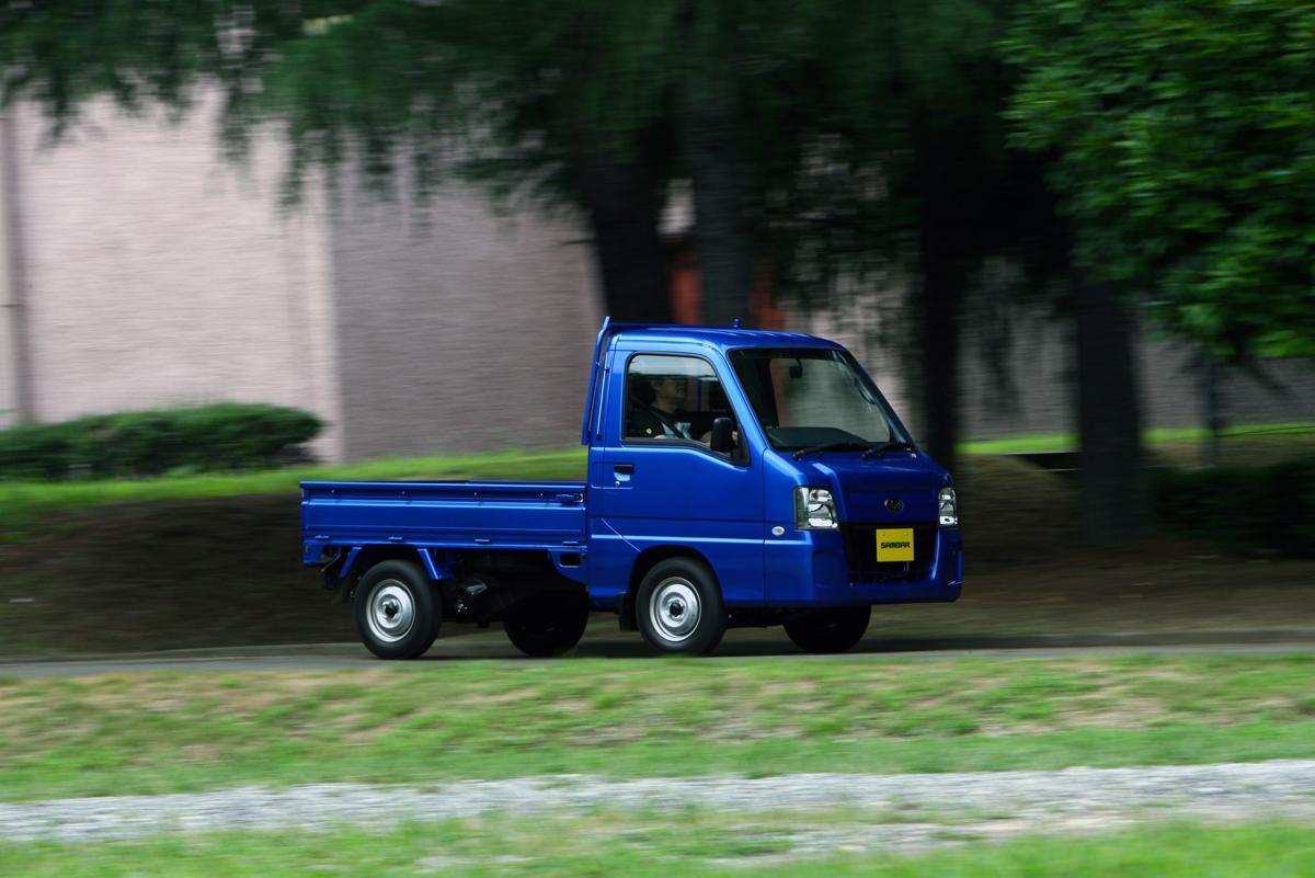 クルマ好きに隠れファン多し! 軽トラック販売ランキングTOP8と各車のウリとは