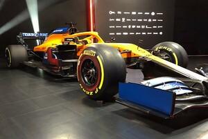 弱点を克服し、マクラーレンはさらに進化する? 新車MCL35を開発責任者が解説