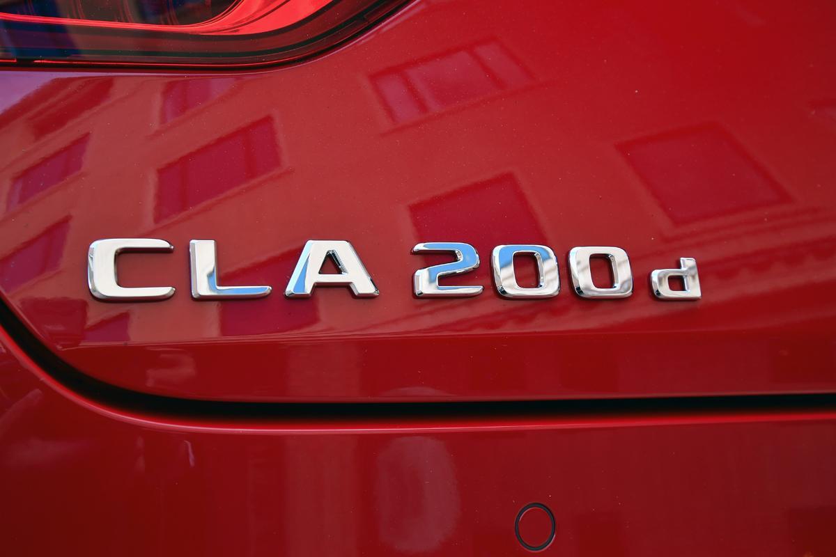 【試乗】メルセデス・ベンツCLA200dはまるでEVのようなレスポンスかつスムースな発進加速!