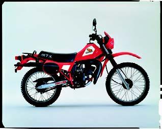 「Z1000R」「CB1100R」不滅の人気車種が登場【日本バイク100年史 Vol.026】(1982年)<Webアルバム>
