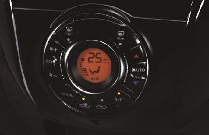 運転を楽にする装備を標準化!日産ノートの特別仕様車「Vセレクション」を発売