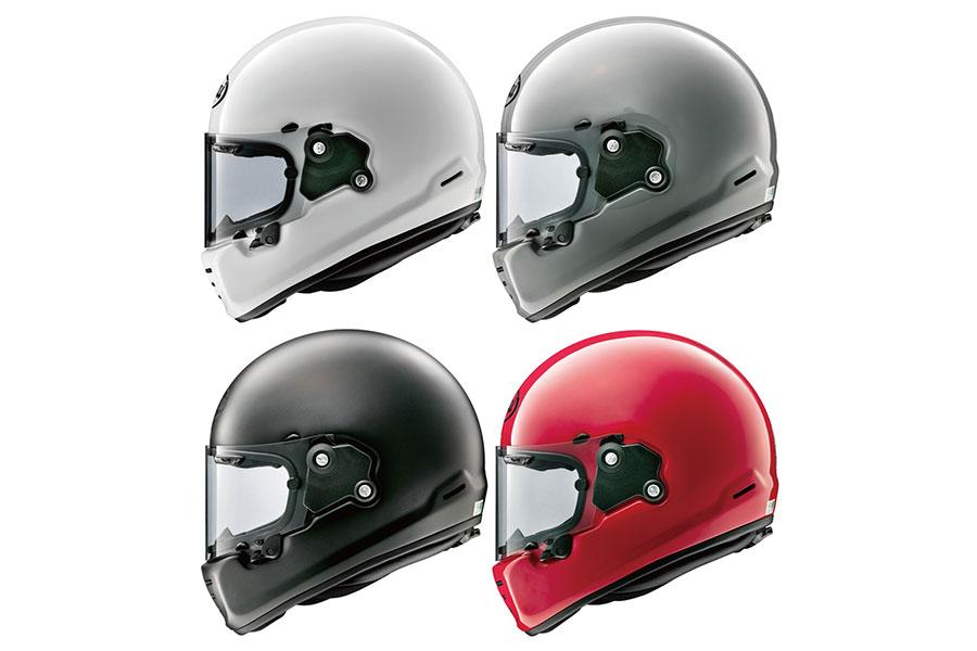 最新の安全性と最良の快適性が同居する、アライヘルメット『ラパイドNEO』#Heritage&Legends