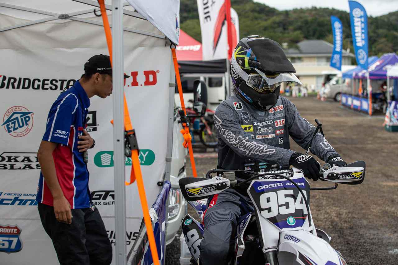 GOSHI Racing Story「最終戦、シーズンを通して浮かんできた石浦の想い。IA2、ホンダ車トップの成績へ」