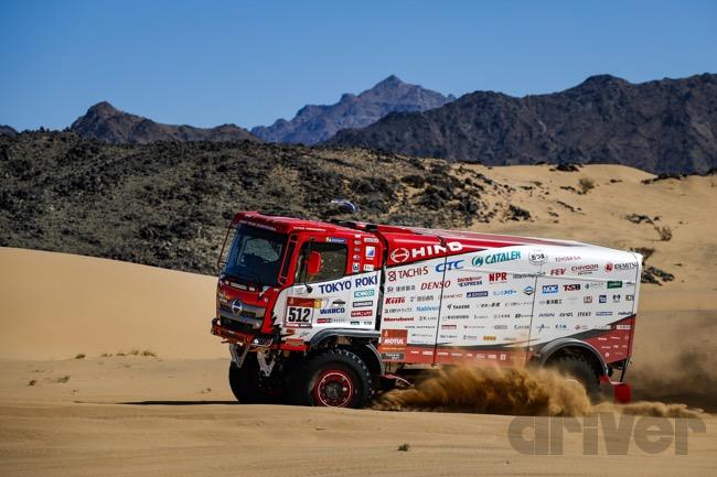 【ダカール・ラリー2020】サウジアラビアでスタート! トヨタ vs ミニのどちらが勝つ?