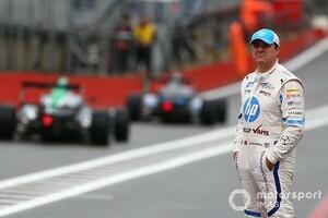 元F1ドライバーのマーク・ブランデル、レースキャリアに終止符「引退を発表する時が来た」
