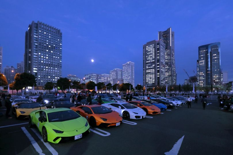 販売台数世界第2位! なぜ、日本人はランボルギーニを愛するのか?──ステファノ・ドメニカリCEO特別インタビュー