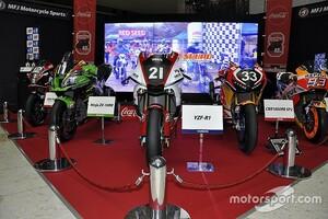 新型コロナウイルスの影響で東京モーターサイクルショー、大阪モーターサイクルショーが開催中止に