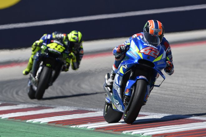 MotoGP:ロッシ&マルケス抑え2勝挙げたリンス。強敵ふたりとの戦い方の違いは?/開幕直前インタビュー