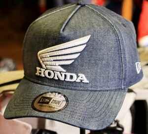 Honda×NEWERAのコラボ・キャップが今年も登場! シリーズは全4種類に、あなたはどれが好き?