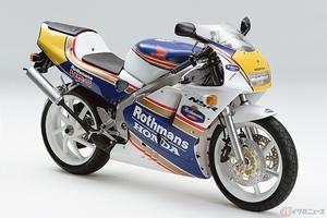 1995年!新世紀エヴァンゲリオン放送・流行した時に、発売されたバイクたち(ホンダ・ヤマハ編)