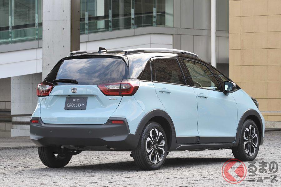 ホンダ新型「フィット」登場で小型車市場に変化!? ヤリスが競合ではなくライバルは軽?