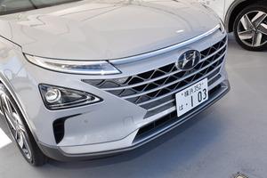 韓国の自動車メーカー「ヒュンダイ」 10年振りに燃料電池車(FCV)を日本市場に投入して復活を遂げるか