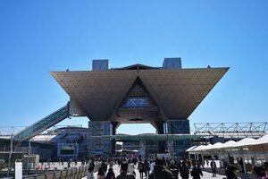 新型コロナウイルスの感染拡大に伴い、東京と大阪モーターサイクルショーが開催中止に