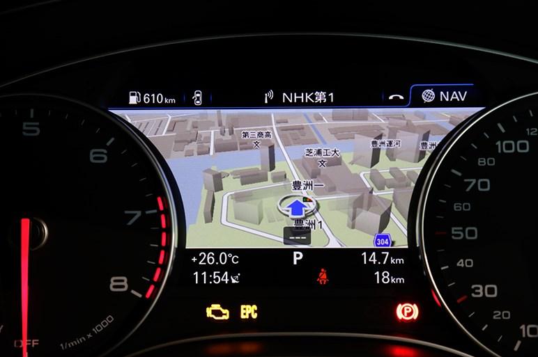 アウディA6改良新型を発表。計10モデルをラインナップ