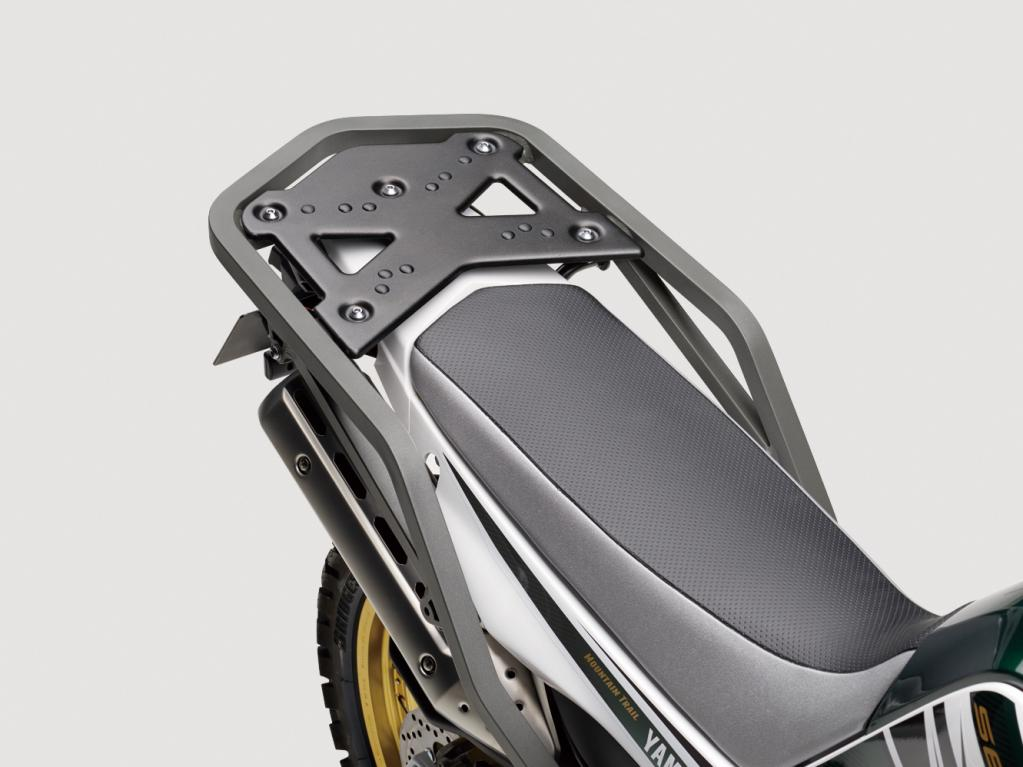 もう一台の新型セロー! 標準装備で快適性5割り増しの「ツーリングセロー」が登場/ヤマハ