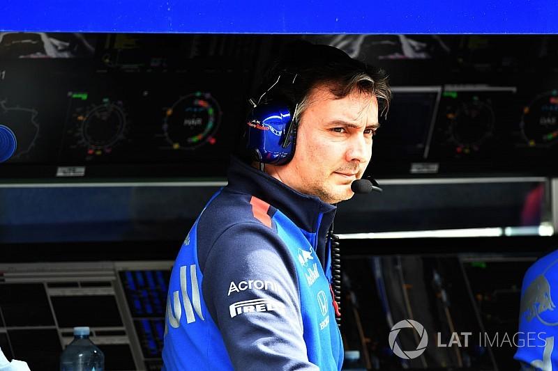 トロロッソのマシン開発の重要人物、ジェームス・キーがマクラーレンに移籍か?|F1ニュース
