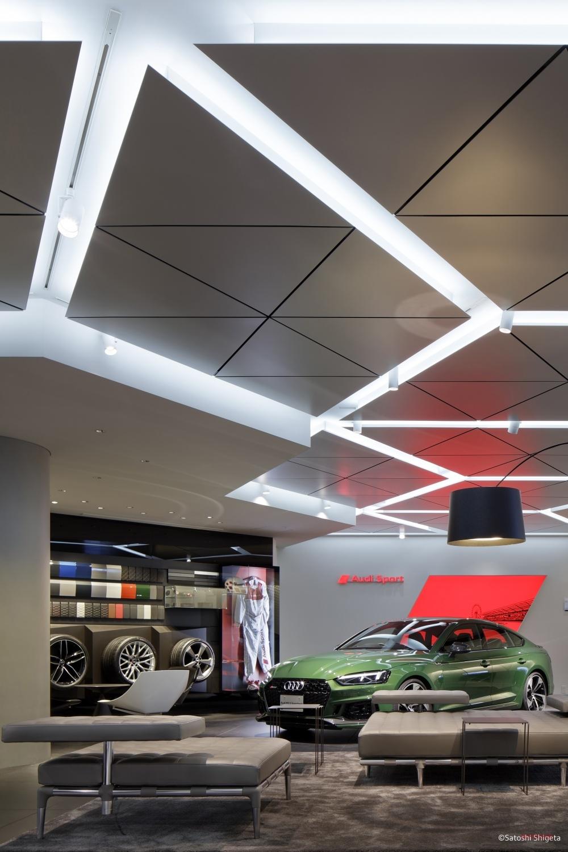 【未来型ディーラー降臨】「アウディシティ紀尾井町」とは何か? プレミアムカー販売の未来
