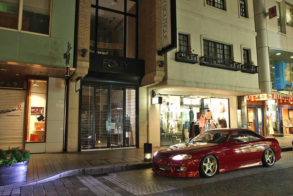 「JZZ30ソアラに魅了された男の愛機」T&E上野高広が手がけた至宝のストリートスペック!
