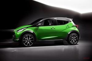 【シェア拡大のチャンス】トヨタ次期アイゴ 設計/開発から製造までをヨーロッパで