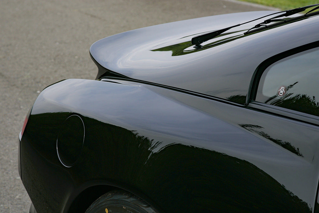「これがZ33だと!?」日本車離れした色気を漂わせる独創のシルエット!