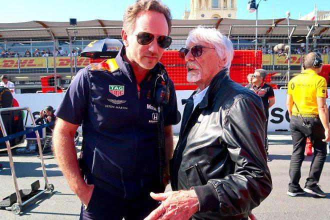 【あなたは何しに?】ホンダの復活に元F1ボスがしたり顔「以前からトップに返り咲くと言っていただろう」