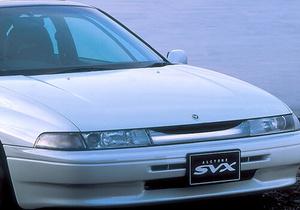 【偉大な生産終了車】 スバル渾身のアルシオーネSVXはなぜ時代の徒花となったのか?