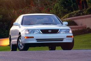 【今日は何の日?】アバロン発表/発売「アメリカで生産された逆輸入FF大型サルーン」24年前 1995年5月9日