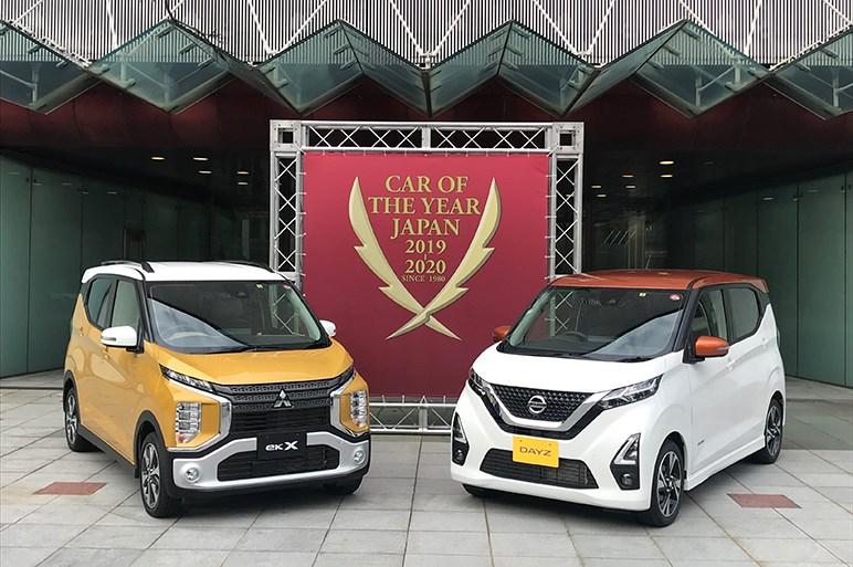トヨタRAV4が今年の日本カー・オブ・ザ・イヤーに決定。トヨタは10年ぶり悲願の受賞
