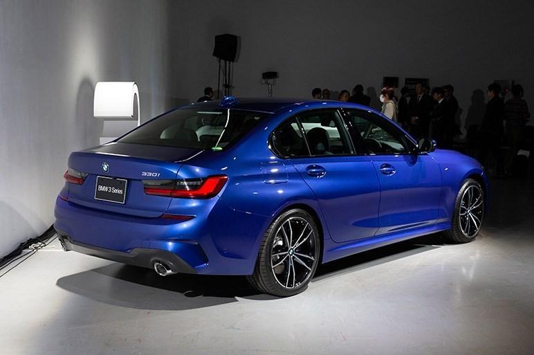 BMW 3シリーズが今年のインポートカー・オブ・ザ・イヤーに決定。ダイナミック性能や先進アシスト技術に高い評価