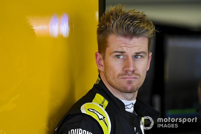 2020年のF1残留が絶望的となったヒュルケンベルグ「F1に代わる選択肢なんてない」