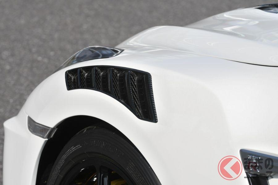 日産「GT-R」が2022年で販売終了? 600馬力の新型NISMO仕様は最後の高性能モデルとなるか