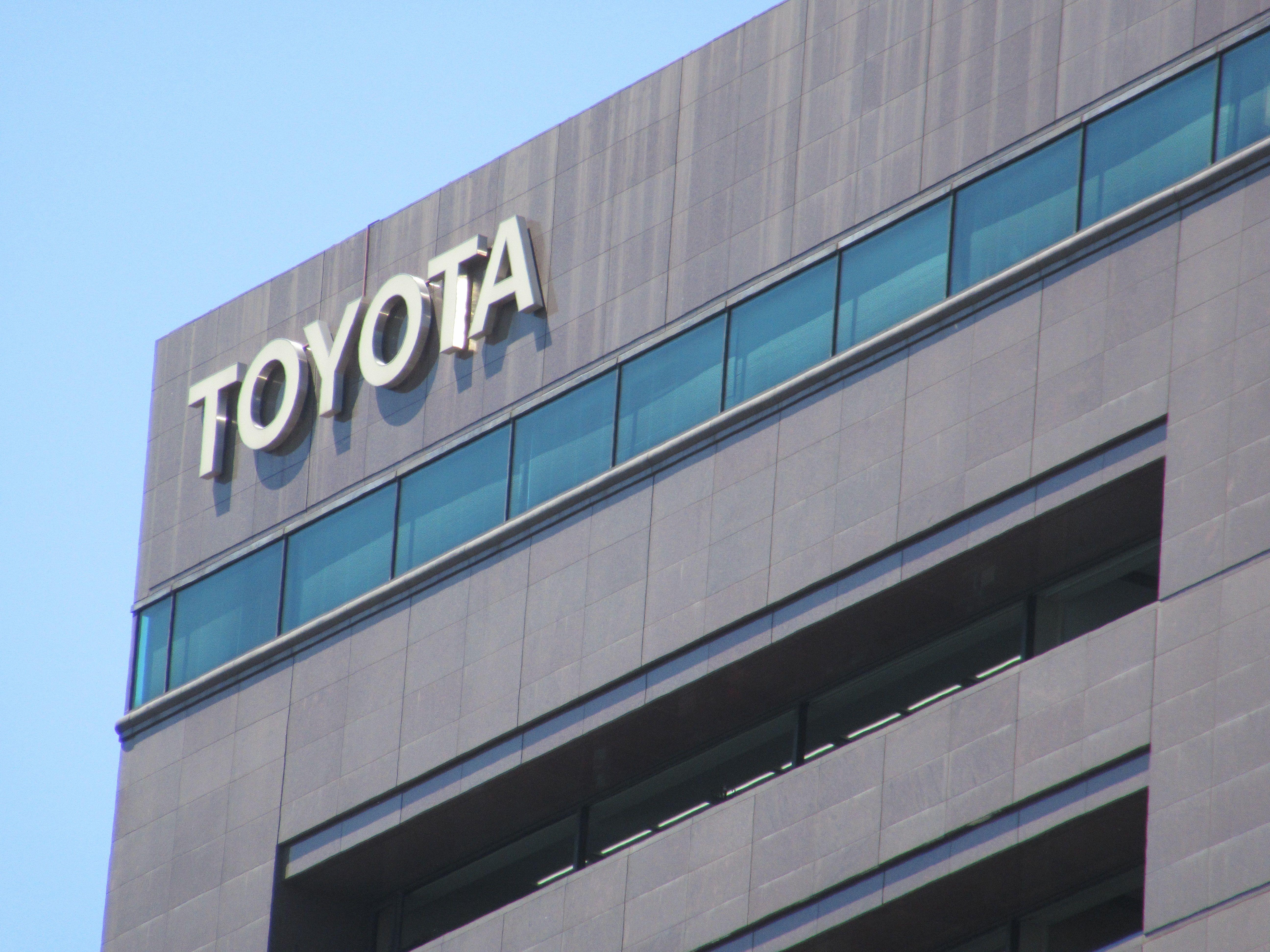 トヨタ 日米欧の新車販売好調で当期利益が過去最高 2019年4-9月期決算