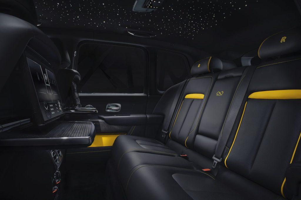 """ロールス・ロイス・カリナンに注目の""""ブラックバッジ""""が登場。夜を支配するキング・オブ・SUV"""