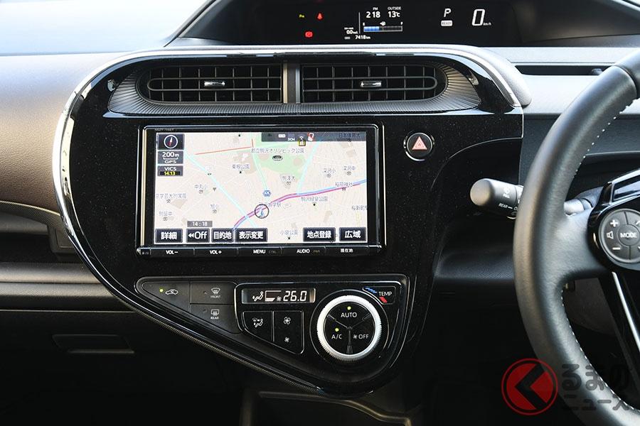 新型「ヤリス」と「アクア」はデザインそっくり!? トヨタのコンパクトカー同士の競争激化