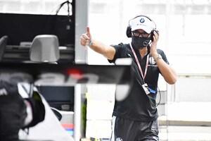 BMW Team Studie代表兼監督「鈴木BOB康昭」のレーシングダイアリーvol.1【スーパーGT第1戦FUJI編】