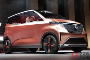 日産と三菱がEVの新型軽自動車を共同開発へ! 生産体制構築に約80億円投資