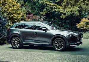 マツダCX-9絶好調、米国6月新車販売で前年同月比48.9%増達成
