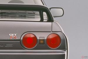 日産「GT-R」やマツダ「ロードスター」 平成元年生まれのクルマが海外で絶大な人気を誇る理由とは