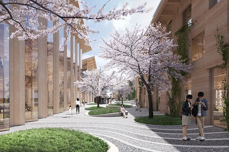 トヨタの実証都市ウーブン・シティは日本のモビリティ技術をどう変えるのだろうか?