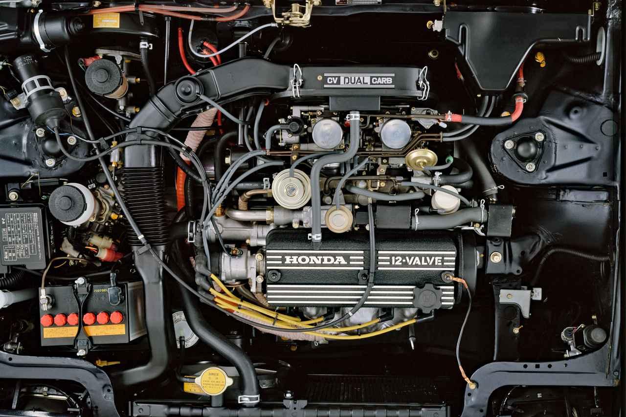 【昭和の名車 147】2代目プレリュードは、初代が築いたFFスペシャリティカーというカテゴリーを確立させた