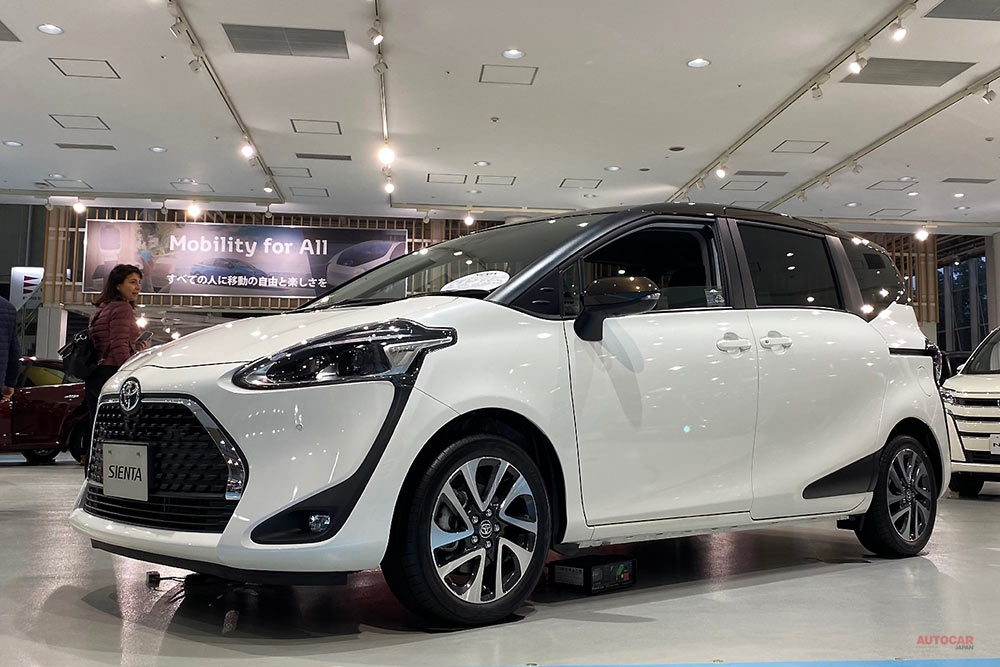 【やっぱり強いのか】SUVブームでも、プリウス/ノート/シエンタが年間トップ3 2019年の販売